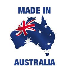 Made In Australia Steelscape